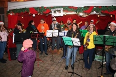 PHOTOS MARCHE NOEL 2016 - 3