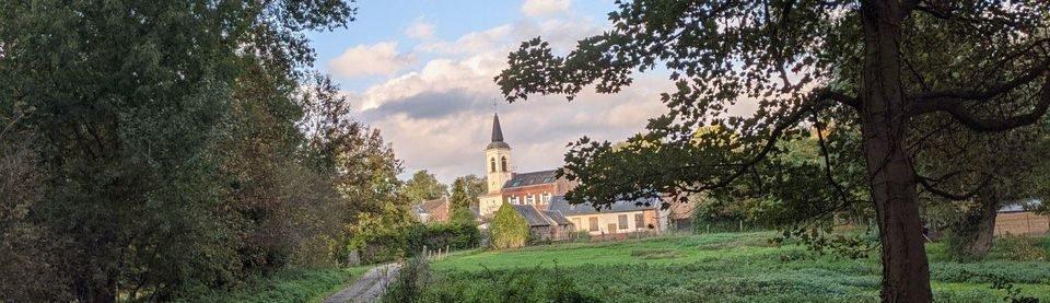 Mairie de Thezy-Glimont